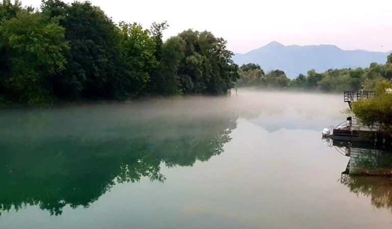 אגם סקדאר
